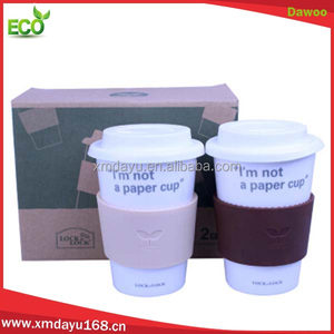 12OZ promotion sublimation travel mug