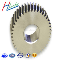 hengze Standard Steel Gear Wheel