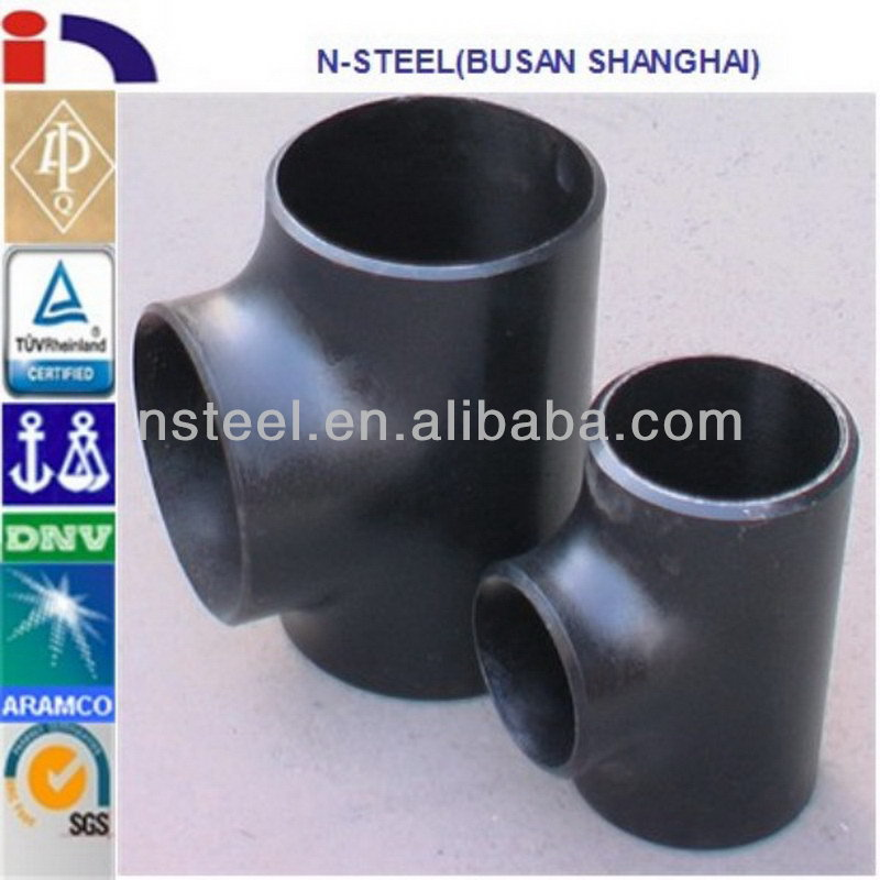 Newest stout steel pipe fitting din2617 cap