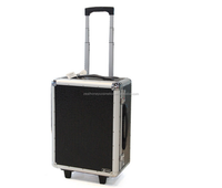 Manufacturer of custom hot style 20 inches Trolley beauty case makeup case