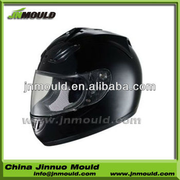 high quality plastic safety helmet injection moulds