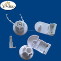 25mm window roller blinds components