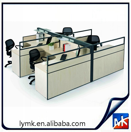 Exclusive modern office modified solid surface cheap metal office desk