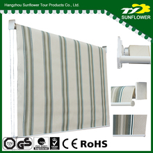 China Made Good Sale Light shielding fabric vertical blind