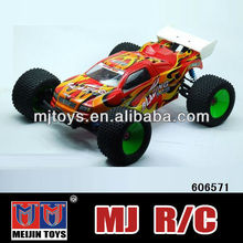 High Speed car 1/8 Nitro 4wd Rc Buggy