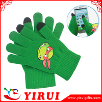 Colorful Magic all touch screen Glove