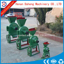 China manufacturer of maize roller mill