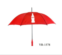 cheap custom promotion umbrella