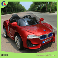 wholesale 12V electric ride on toys smart kids ride on toy car battery operated