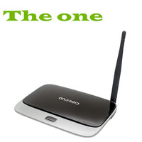 CS918 best cs918 rk3188 quad core With external wifi antenna 2G RAM Android 4.2.2 quad core rk3188 cs918 smart tv box