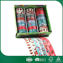 Alibaba best sellers decoration paper tape