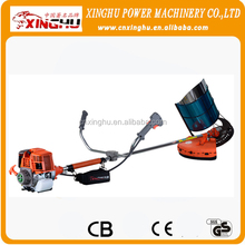 4 Stroke 139 Wheat / Rice / Paddy Gasoline Harvester machine/brush cutter