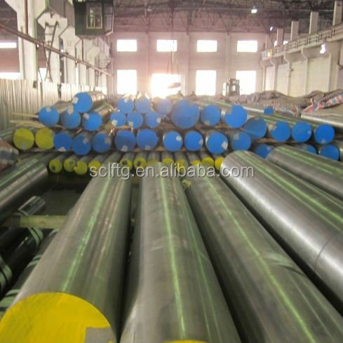 Cold Work D2 Die too Steel,D2 Die Steel Bar