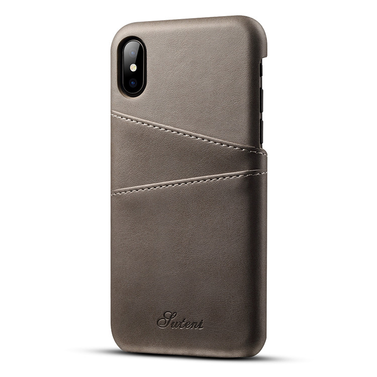 Wallet Cover PU Leather Case For iPhone X Case Coque Funda Capa Celular Stand Flip Cover for iPhone X Phone Cases