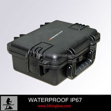 Plastic universal rugged tablet case