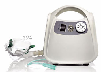 Hospital portable ultrasonic nebulizer JH-480D