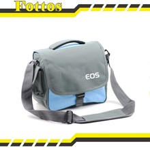 2016 Colorful high quality dslr camera bag for outdoor taking photo