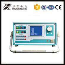 Three Phase Relay Tester I Secondary Injection Relay Test Set