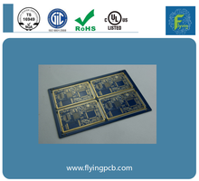 China Shenzhen Specialized Circuits 18 layer hybrid material pcb board