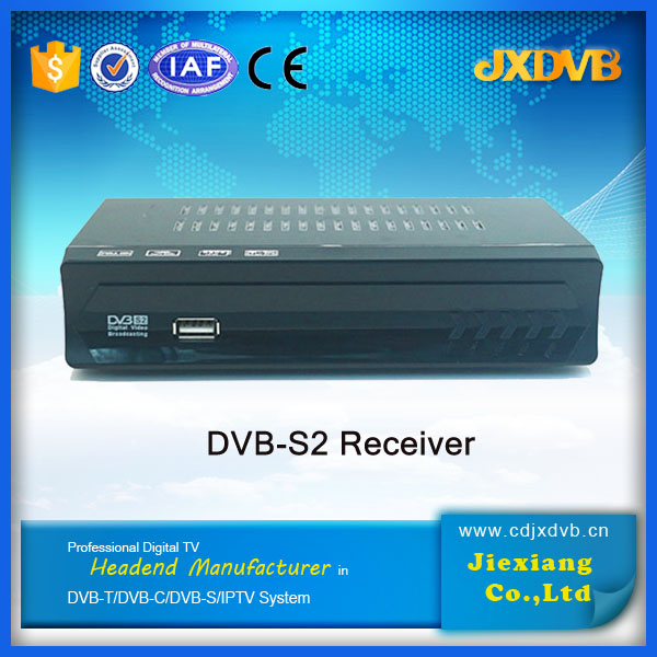 New Coming Strong HD TV Decoder Set Top Box Internet
