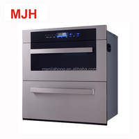 Disinfection Cabinet with Dry Heat Dish Sterilizer Dryer belongs to Electrical Kitchen Appliance
