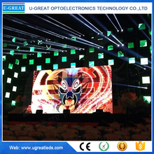 High Quality Full Color Advertising Video Show Display RGB SMD P4 LED Module