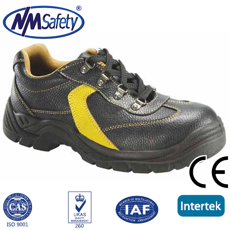 NMSAFETY brand safety shoes active safety shoes safety shoes qingdao