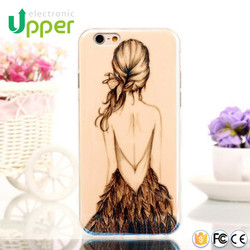 Animel sex girl mobile phone case,phone case manufacturing directly for OEM