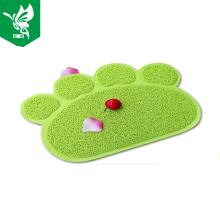 New pet products cozy house pvc pet mat