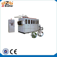 High tensile strength paper cup making machine prices