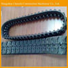 Factory direct price MM45 MM40CR 400*146*36 digger rubber track for excavator