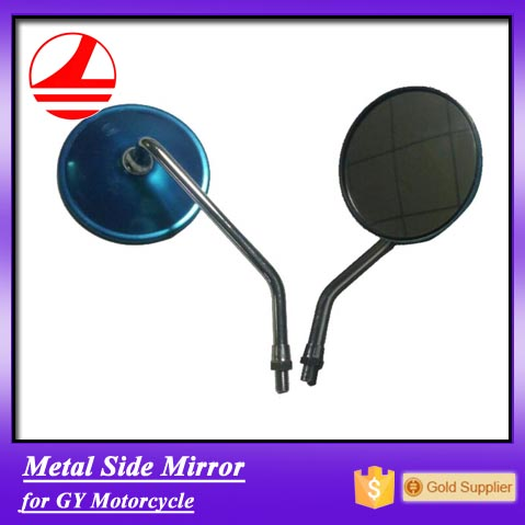 factory export GY motorcycle spare rear view mirror off road parts