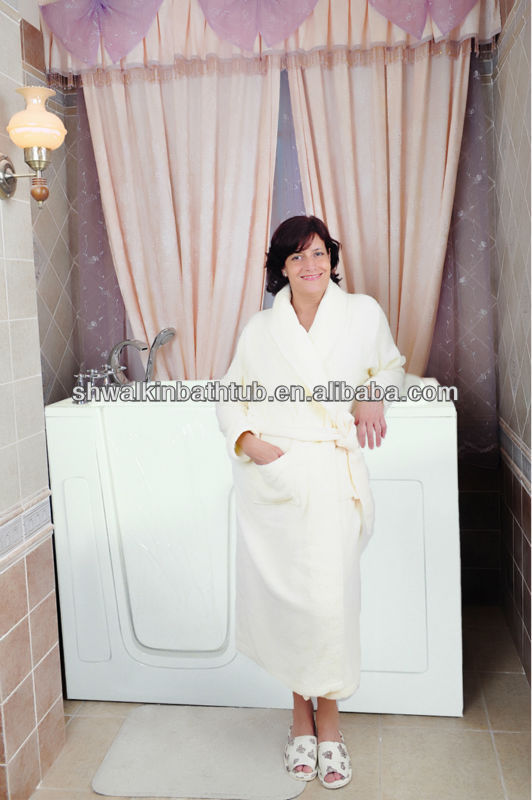 Walk in tub shower combo CWB3555