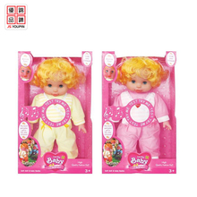 2018 newest products full body solid silicone baby doll hot sale