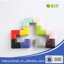 babymatee Baby safety foam corner protector/Desk furnitures corner protector/foam EVA NBR corner protector Cushioning