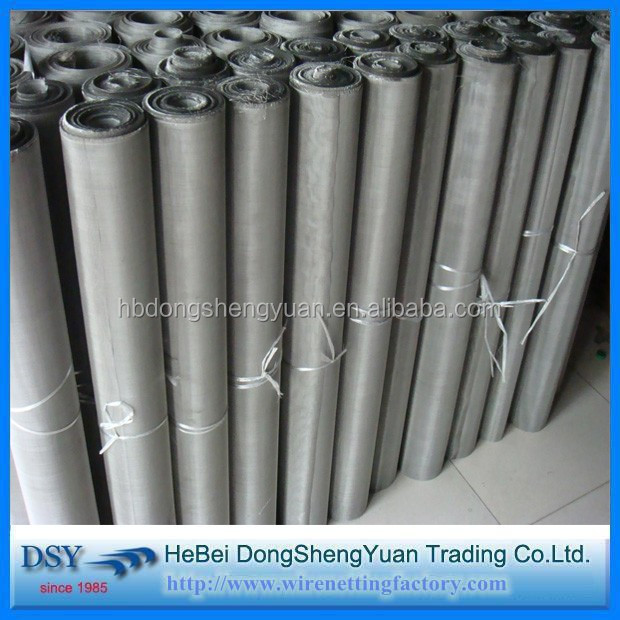 stainless steel wire mesh (manufacturer)