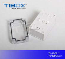 TIBOX 2015 IP65 ABS ENCLOSURE PC BOX,plastic enclosure box,pcb plastic enclosures