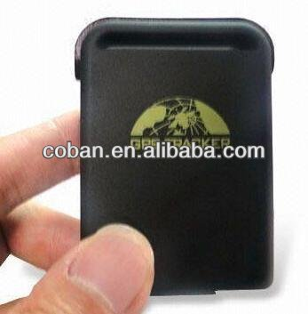 Wireless Smart GPS Tracker with 5 admin number