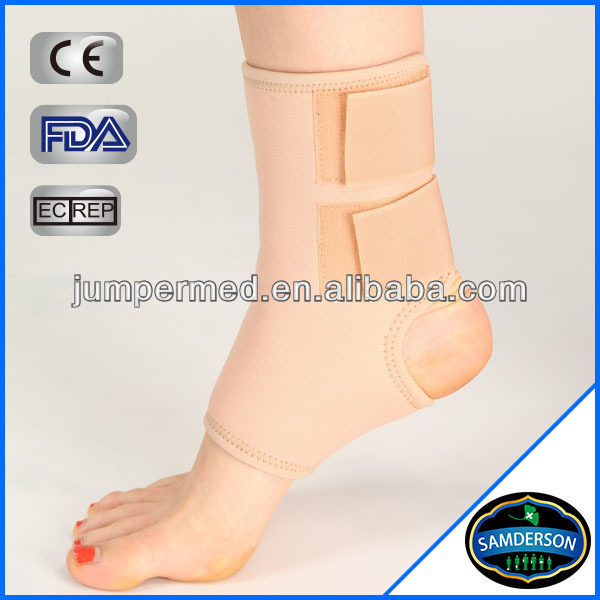 orthopedic ankle brace, ankle pain relief, health care ankle support