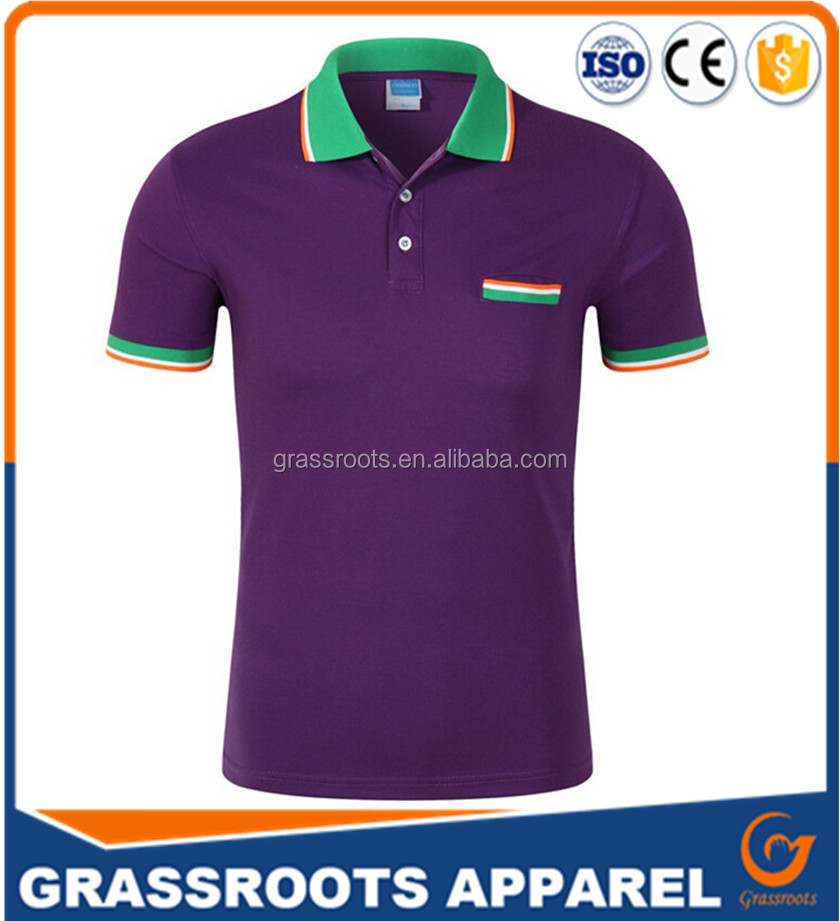 High quality adults short sleeve plain mixed sizes stock custom 200g 100% pique cotton polo t shirt men