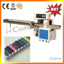 KT-350X Flow Packing Machine for Sewing Thread