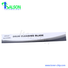 Compatible cleaning blade for OCE IM3512 drum wipper blade