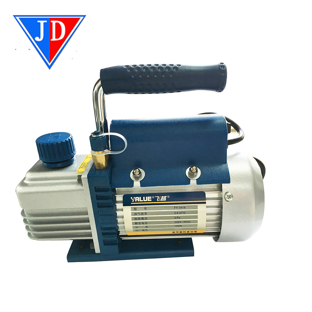 Mini type single stage vacuum <strong>pump</strong> FY-1H