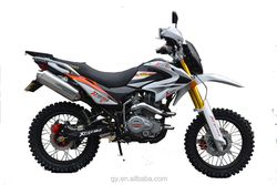 250CC MOTOCROSS ENDURO DIRT BIKE MOTORCYCLE XTREMO X250GY