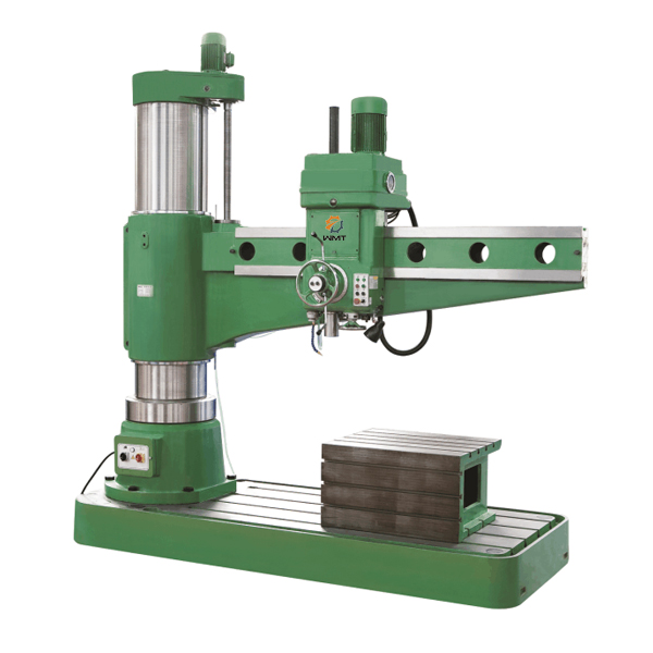 Top sale model Z3050/16 Radial drilling machine