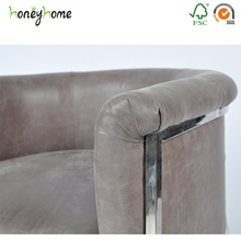 Dining Chair Metal Frame