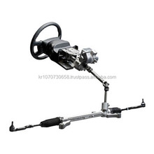 hyundai H-1 steering spare parts