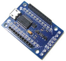 XBee Explorer USB Shield Zigbee Communication USB Module
