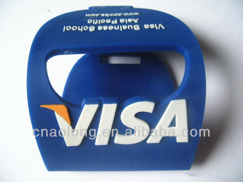 advertising promotional item custom company brand logo soft pvc cellphone stand/rubber plastic mobile phone holder