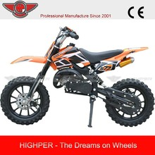 2014 Off Road Kids Dirt Bike 49cc (DB701)